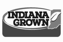INDIANA GROWN