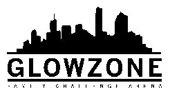 Image result for glow zone logo
