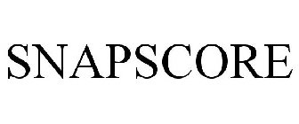 SNAPSCORE Trademark Application of Snap Capital, LLC