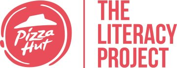 Image result for pizza hut literacy project