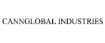 CANNGLOBAL INDUSTRIES