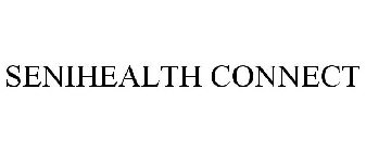 SENIHEALTH CONNECT