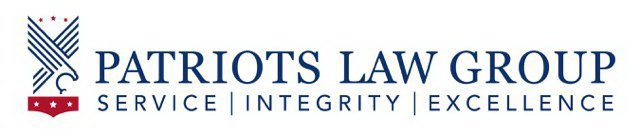 PATRIOTS LAW GROUP SERVICE INTEGRITY EXCELLENCE