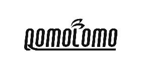 QOMOLOMO Trademark of Shenzhen Guqing E-commerce Co.,Ltd