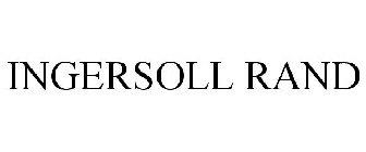 ingersoll rand trademark application of ingersoll rand