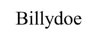 BILLYDOE Trademark of Halal Farms USA, Inc  - Registration