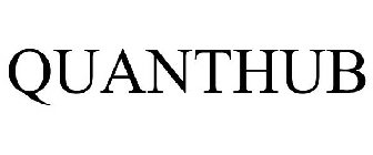 QUANTHUB, LLC Trademarks :: Justia Trademarks