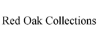 RED OAK COLLECTIONS