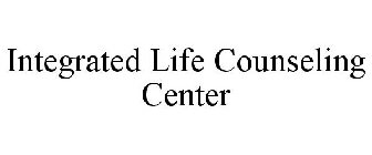 INTEGRATED LIFE COUNSELING CENTER