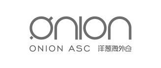 ONION ASC Trademark of VOYAGE OF THE DAWN TRADING LIMITED