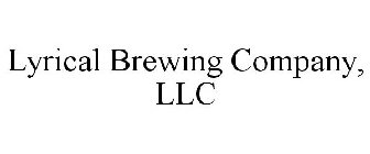 LYRICAL BREWING COMPANY, LLC