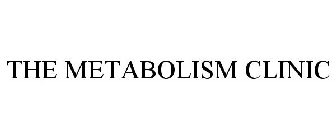 THE METABOLISM CLINIC