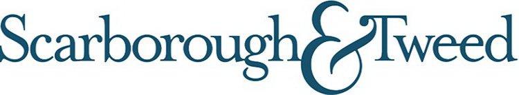 SCARBOROUGH & TWEED Trademark of Scarborough & Tweed - Registration Number  5500787 - Serial Number 87492399 :: Justia Trademarks