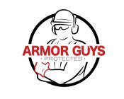 ARMOR GUYS PROTECTED