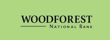 woodforest national bank customer service phone number