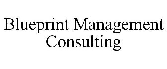 Blueprint management consulting trademark application of blueprint image for trademark with serial number 87584062 serial number 87584062 word mark blueprint management consulting malvernweather Choice Image