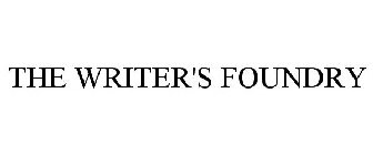 THE WRITER'S FOUNDRY