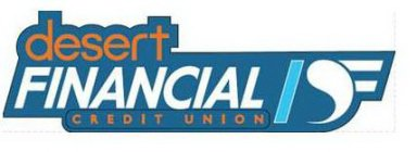 Desert Financial Credit Union Df Trademark Application Of Desert
