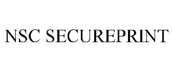 NSC SECUREPRINT