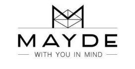 Mayde Beauty Inc Trademarks Justia Trademarks