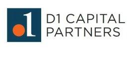 D1 D1 CAPITAL PARTNERS Trademark of D1 Capital Partners LLC