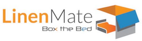 LINENMATE BOX THE BED
