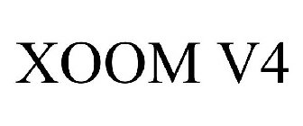 XOOM V4 Trademark Application of Abaxis, Inc  - Serial