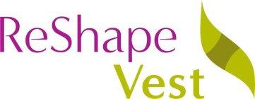 Reshape Vest Inc Of Trademark Application Lifesciences DY9WHE2I