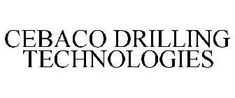 CEBACO DRILLING TECHNOLOGIES