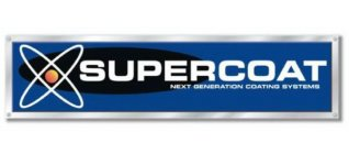 SUPERCOAT NEXT GENERATION COATING SYSTEMS