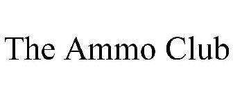 THE AMMO CLUB