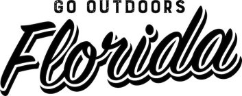 Image For Trademark With Serial Number 87791307 Word Mark Go Outdoors Florida