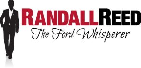 RANDALL REED THE FORD WHISPERER