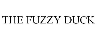 THE FUZZY DUCK