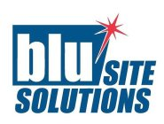 BLU SITE SOLUTIONS