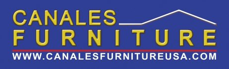 CANALES FURNITURE WWW.CANALESFURNITUREUSA.COM Trademark of Canales