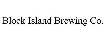 Block Island Brewing Co.
