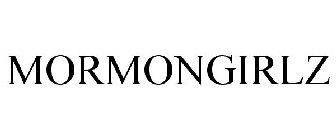 2ad7ea089b59c MORMONGIRLZ Trademark Application of Christianson