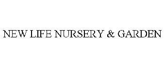 New Life Nursery Garden Trademark Of Shukovsky Billy Joe