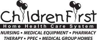 Childrenfirst Home Health Care System