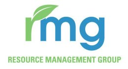RMG RESOURCE MANAGEMENT GROUP
