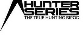 HUNTER SERIES THE TRUE HUNTING BIPOD