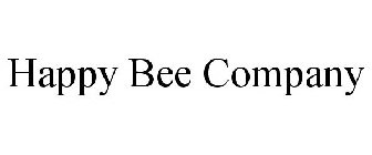 HAPPY BEE COMPANY