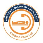 AMERICAN COLLEGE OF CARDIOLOGY CARDIAC CATH LAB
