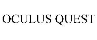 OCULUS QUEST Trademark Application of Facebook Technologies