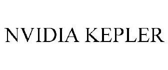 NVIDIA KEPLER