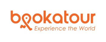 BOOKATOUR EXPERIENCE THE WORLD