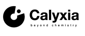 CALYXIA BEYOND CHEMISTRY