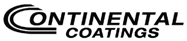 CONTINENTAL COATINGS