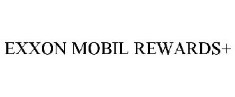 EXXON MOBIL REWARDS+